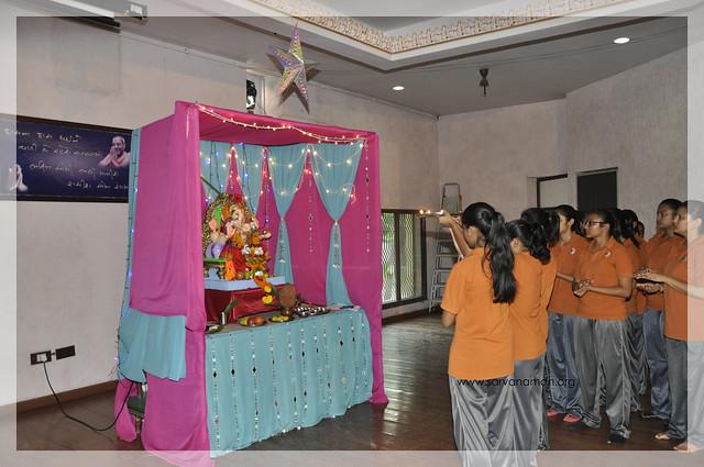 Ganeshotsav Celebration