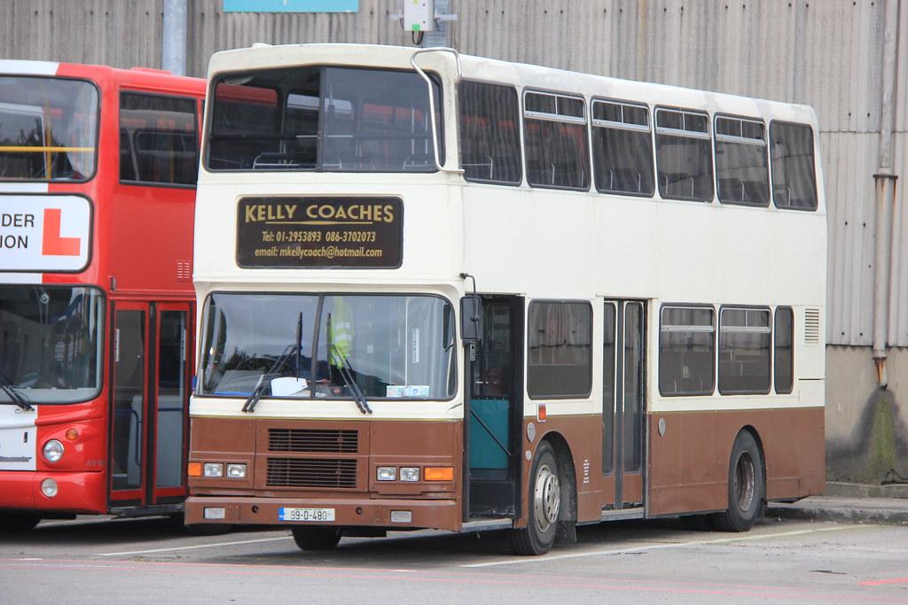 Kelly Coaches 99 D 480