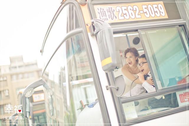 『婚紗攝影』運轉手之戀