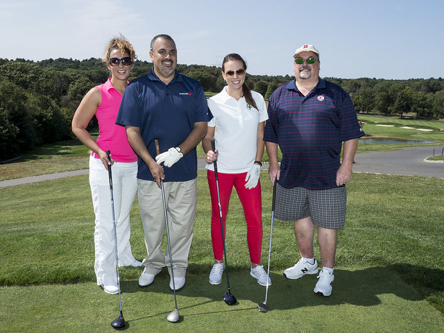 2017 BWFH Golf Tournament