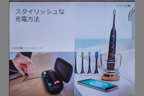 PHILIPS Sonicare DiamondClean Smart 19