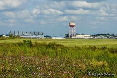 Millington Regional Jetport | NQA | Millington, Tennessee