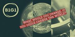 19 Change the World
