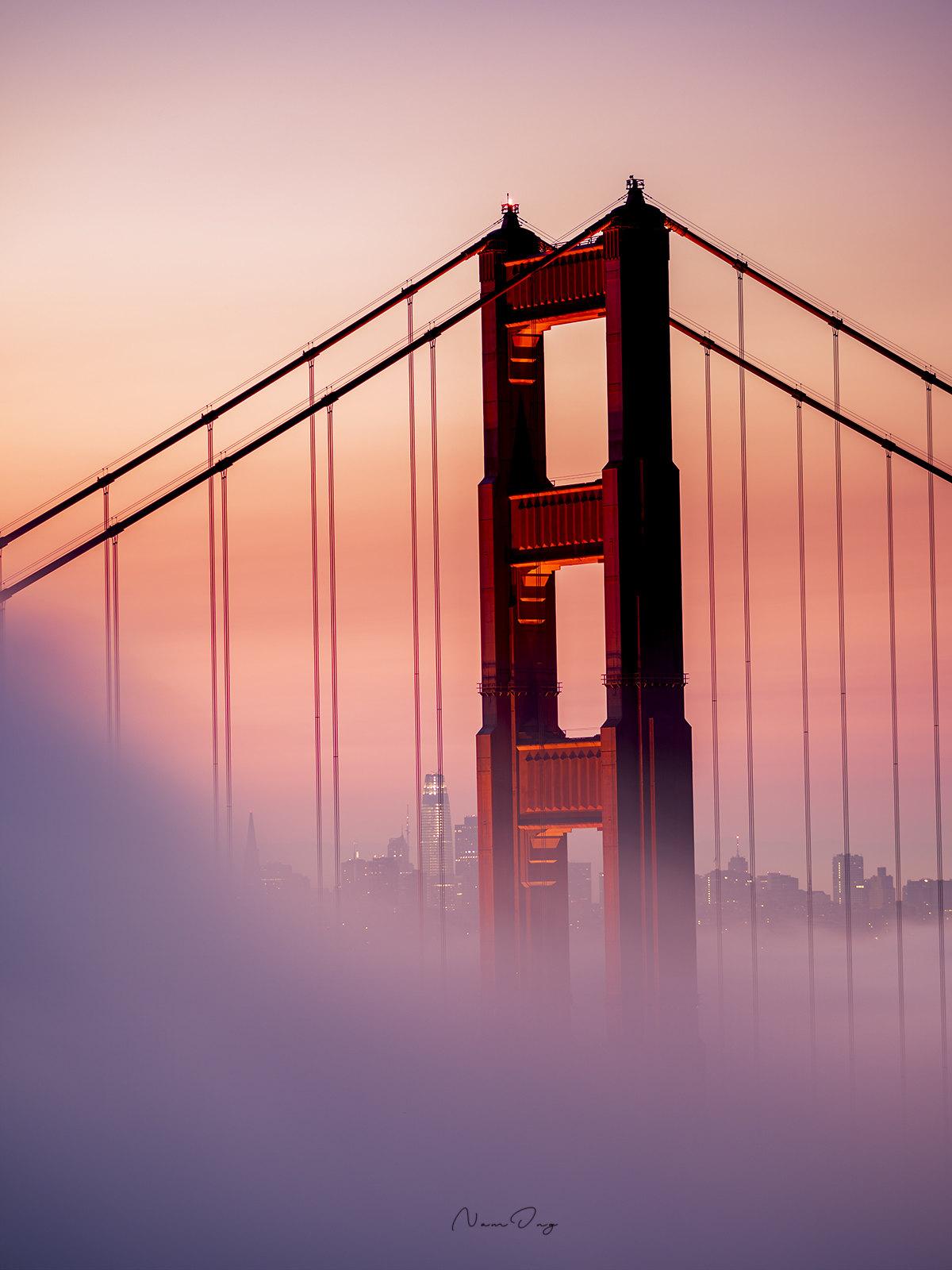 Golden Gate Bridge [+1 - 12-9-2018] 37167860665_994fdff5be_h