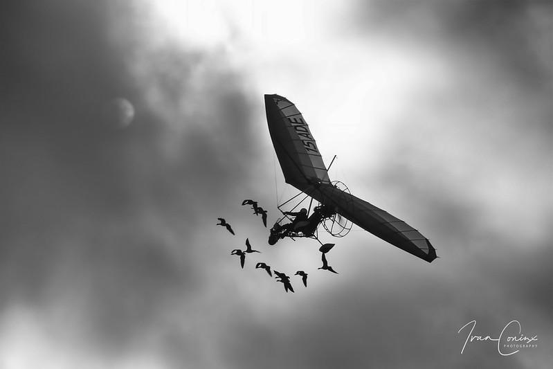 La Mouette 02B – Voler avec les Oiseaux – 15ADE – Leopoldsburg-Beverlo (EBLE) – Inflight – 02 – Copyright © 2017 Ivan Coninx