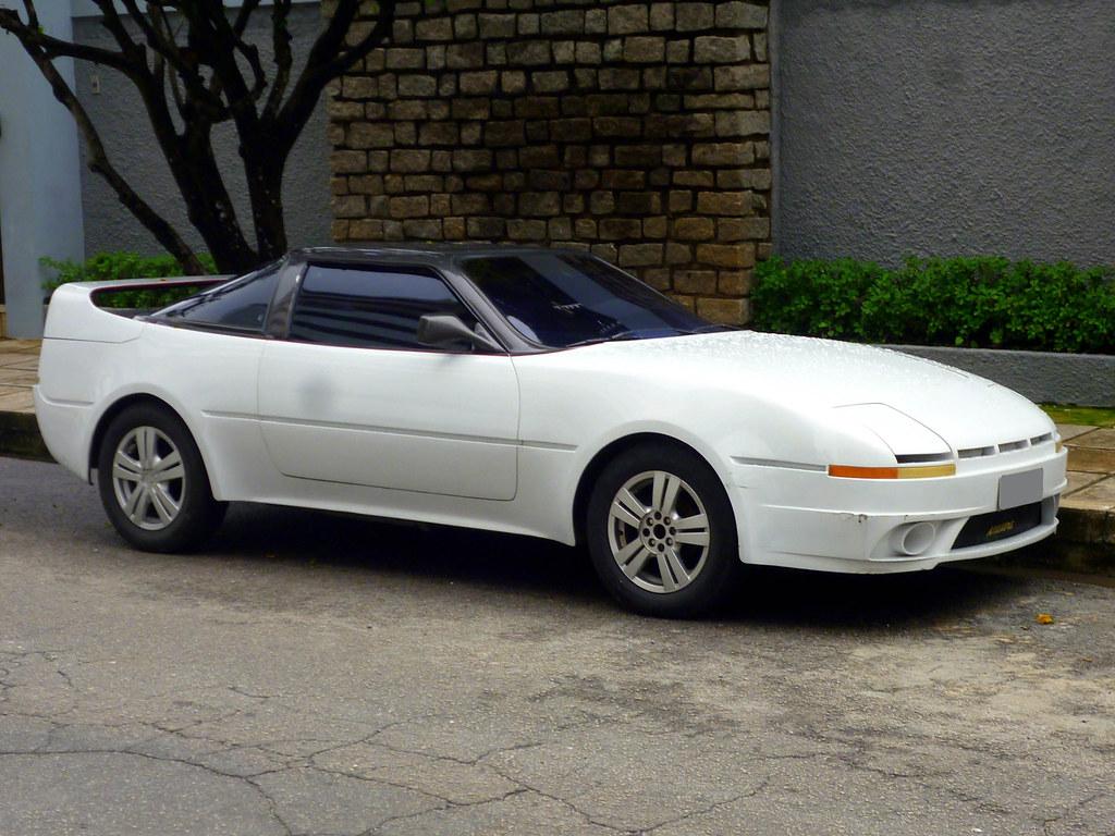 Miura Saga Sport 1991