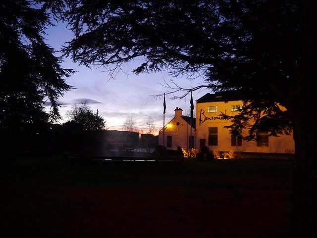 2014-11-25 161 Benromach Distillery