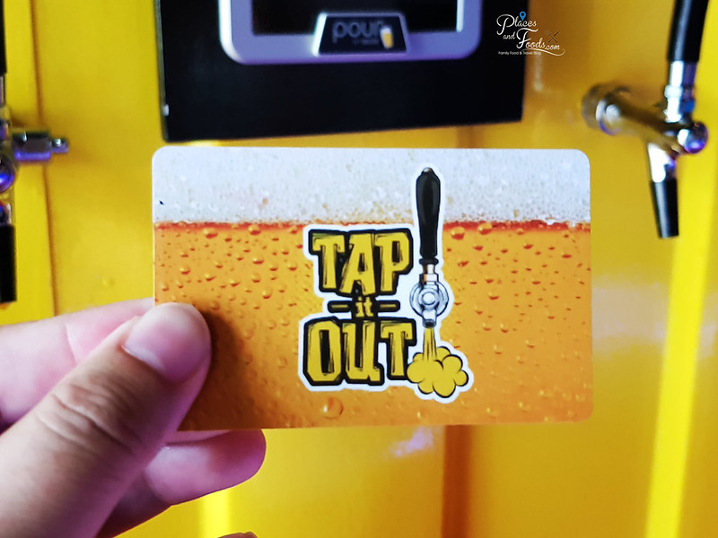 tap it out card