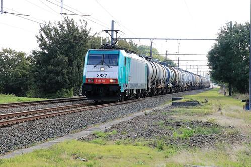 Lineas 2827 Remicourt 20-09-2017