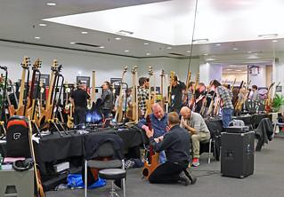 European Guitar Builders (5)
