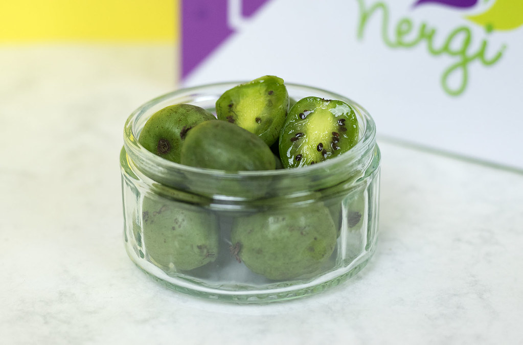 New Mini kiwi fruits