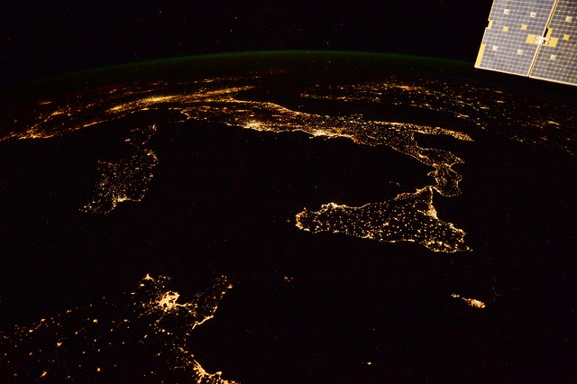 Buonanotte Italia!