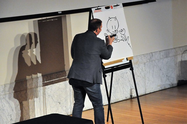 Pittsburgh Arts & Lectures Words & Pictures Dav Pilkey Captain Underpants