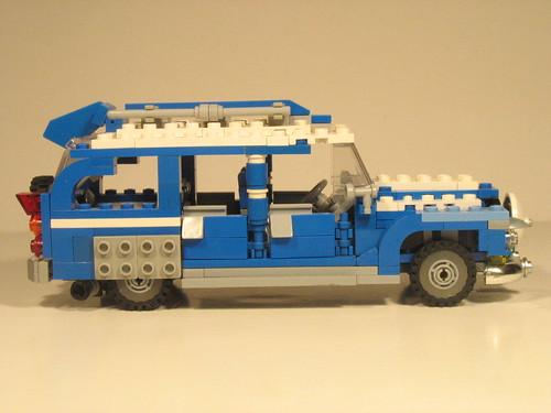 Retro Wagon MK III 006