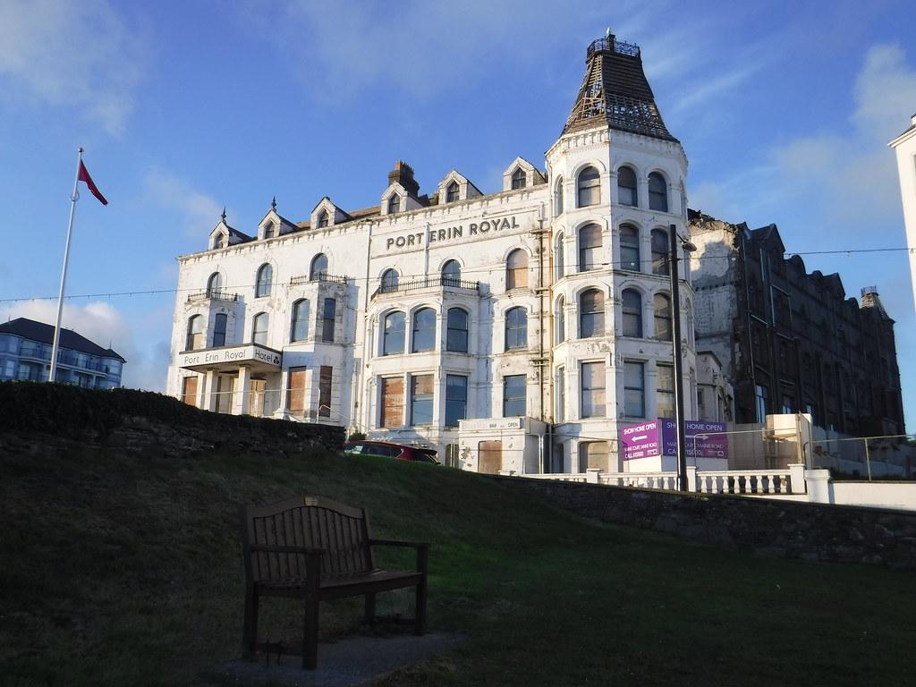 Port Erin 9
