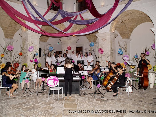 concerto hill'sjoy choir