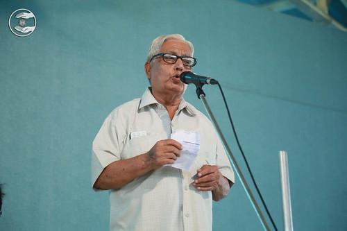Multani poem by Subhash Bhashi from Patel Nagar