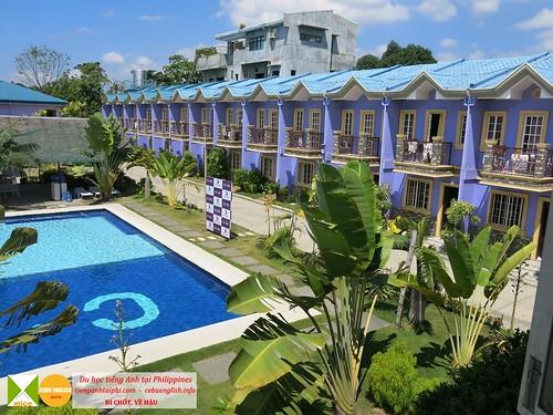 Trường CG - Cebu