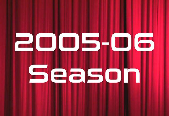 2005-06 Season