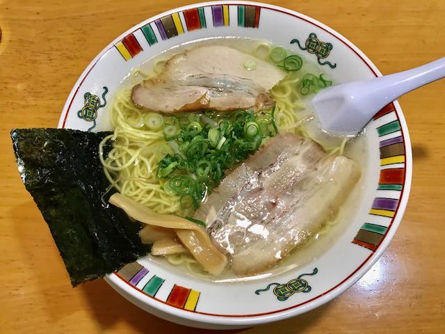 Fwd: 麺坊_③