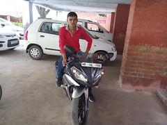 Naveen Birdhana ( Dujana College )