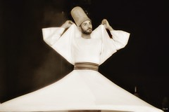Noureddine Khourchid & the Whirling Dervishes of Damascus