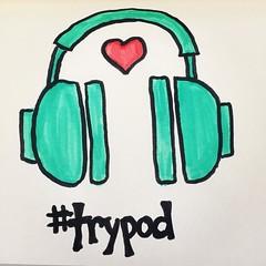 #trypod