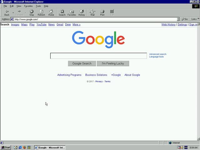 Audio Windows98 Parallels 13