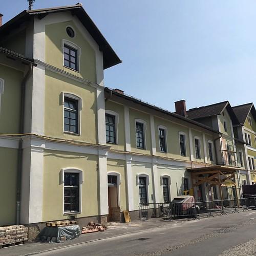 The birthplace of Egon #Schiele #painter Tulln #Austria