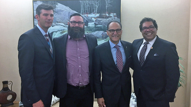 City charter brings province, Edmonton and Calgary together
