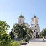 Престольный праздник Свято-Ильинского храма с. Мысхако