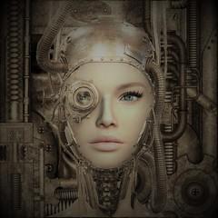 Human-machine hybrid