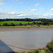 River Wye, Beachley, Gloucestershire 2 September 2017