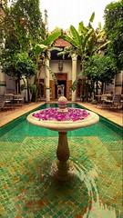 #love #calm #sejour #photographie #peace #Maroc #Medina #Marrakech #riad #slitine