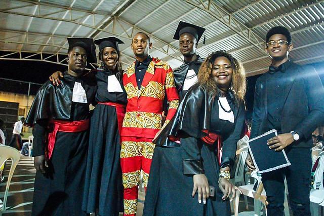Universidade afro-brasileira é reparação histórica de séculos, afirmam estudantes