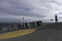 Condor ferry on not that calm a crossing