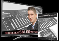 Consistent Sales System Review – The Easy Way To Paid Traffic Returns