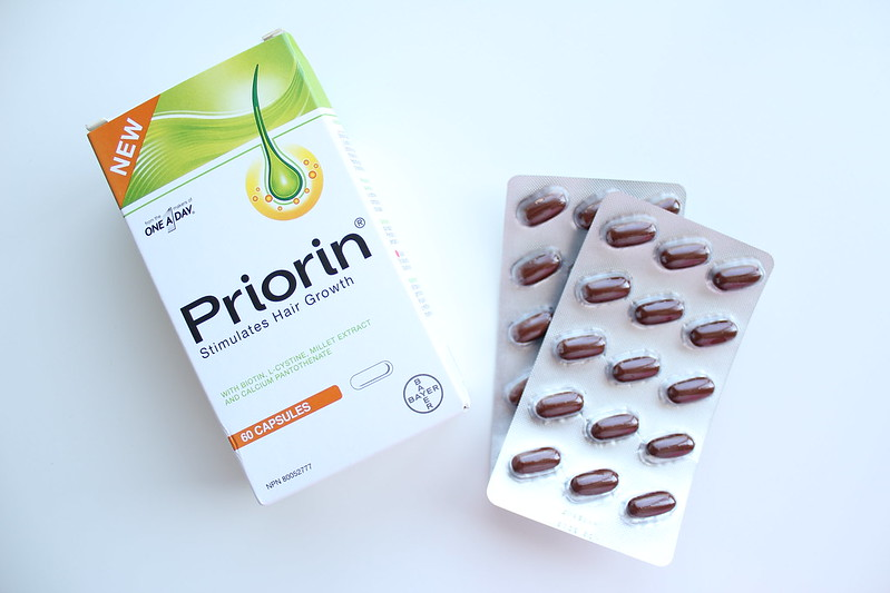 Priorin review