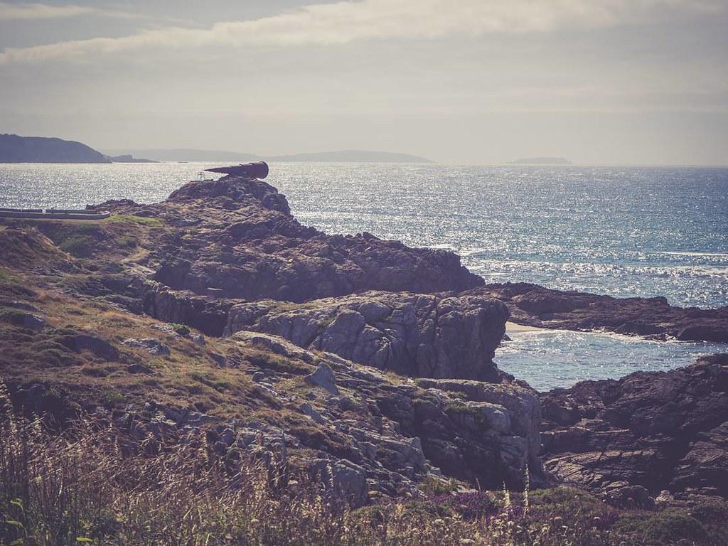Recuerdos del verano en la costa de #Arteixo . #coast #Coruña #olympusomd #photography #summer2017 #ocean #galifornia #galicia