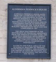 Photo of Black plaque number 42128