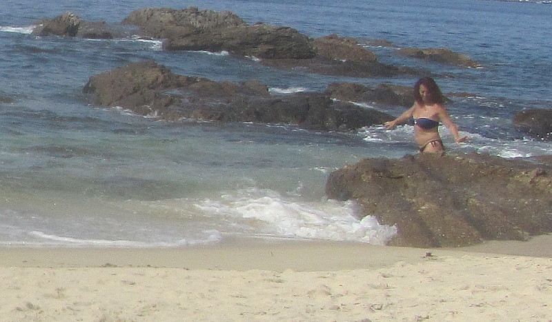 Chicas de las olas 3