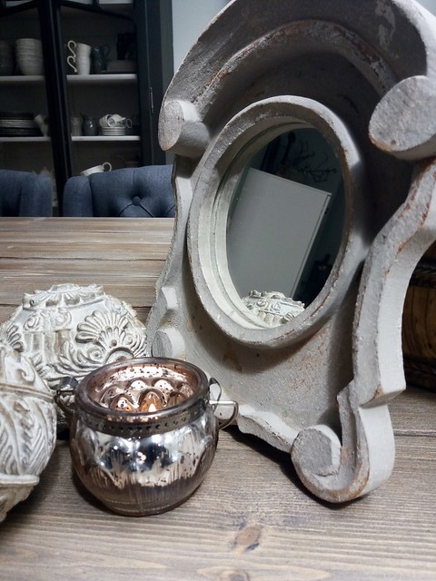 spiegel l'oeil de boeuf