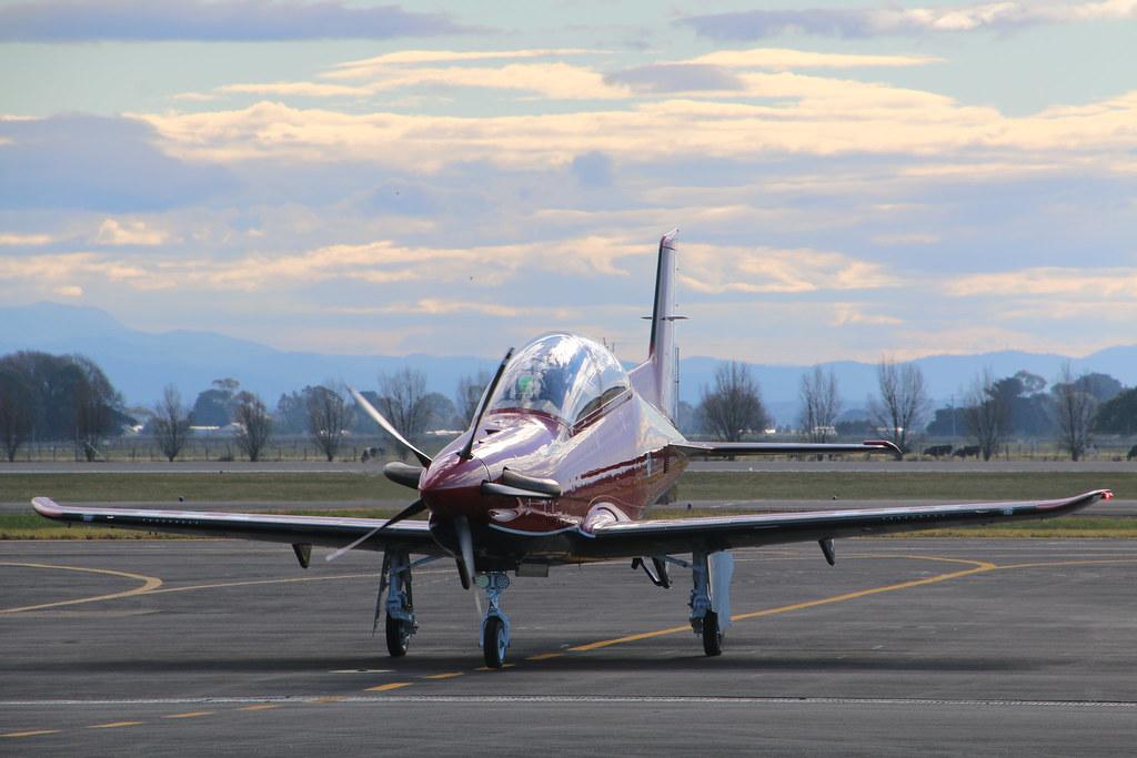 AIR 5428 Pilot Training System