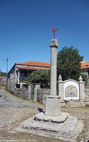 Pelourinho de São João do Monte - Portugal 🇵🇹
