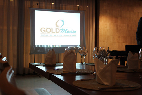 Reunião Cientifica - Mioma Uterino - Gold Medic e AMIGO