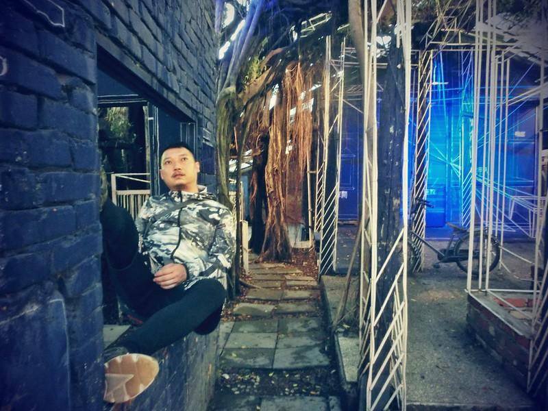 香港旅人租車環島遊記-台南-藍晒圖-17度C的黑夜 (9)