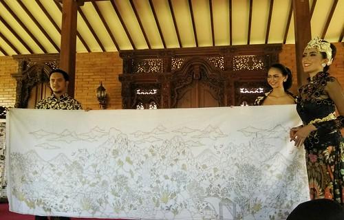 Batik Petungkriyono 2