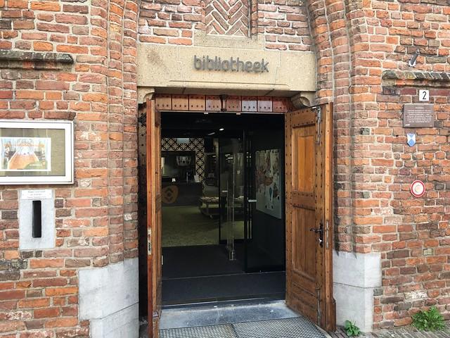 Bibliotheek Zutphen 2017