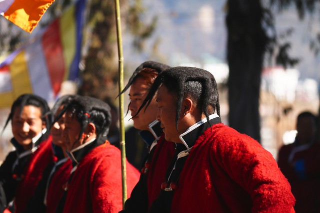 yak wool hats