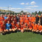 Carla Qualtrough poses with WSOC (Aug 16, 2017)